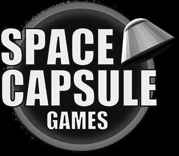 Space Capsule Games